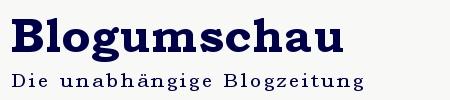 Blogumschau