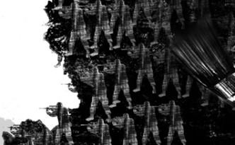 Schwarz Weiß Malerei ARD_zuschnitt